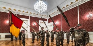 Armored Brigade Combat Team