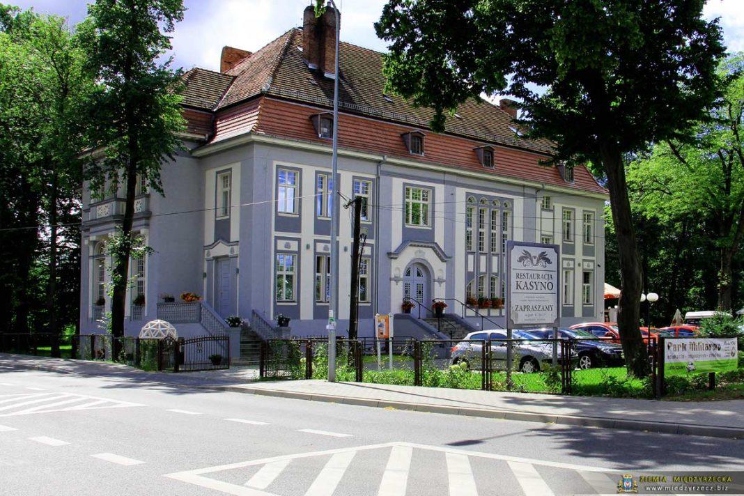 Kasyno Międzyrzecz