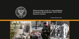 Wielkopolskie drogi do niepodległości. Powstanie Wielkopolskie 1918–1919. Historie lokalne