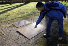 Cmentarz wojenny II wojny światowej w Międzyrzeczu