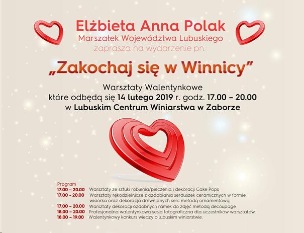 Walentynki - 14 Luty 2019 r.