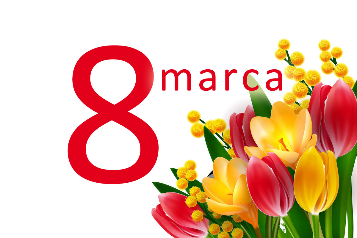 8 marca – DZIEŃ KOBIET | MIĘDZYRZECZ