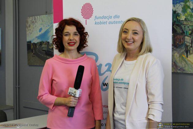 Spotkanie Kobiet Autentycznych w Przytocznej