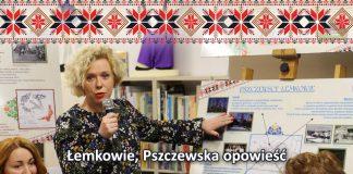 Łemkowie, Pszczewska opowieść