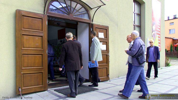 Synagoga w Międzyrzeczu