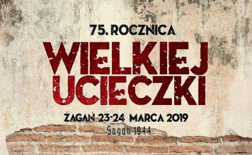 """75. Rocznica """"Wielkiej Ucieczki"""""""