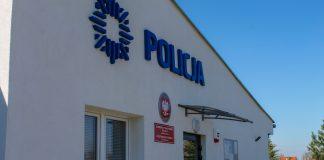 Posterunek Policji w Przytocznej