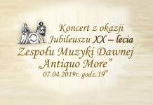 Antiquo More