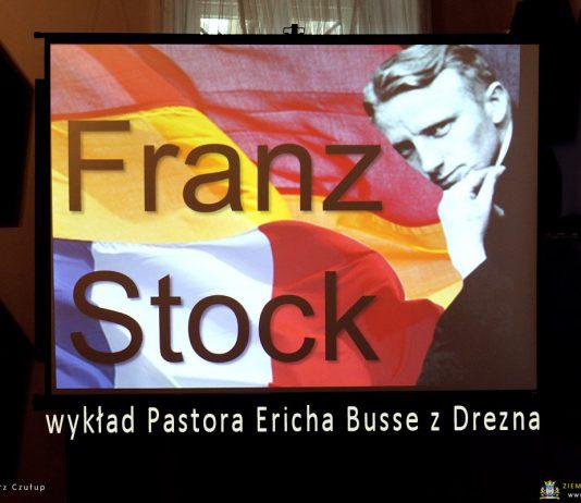 """Wystawa """"Franz Stock – duszpasterz w piekle"""""""