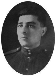 Karginov Nikolai Alekseevich