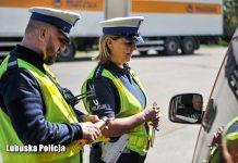 Policyjna akcja WIELKANOC 2019