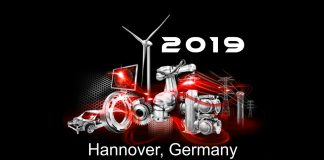 HANNOVER MESSE t