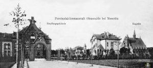 Szpital w Obrzycach