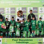 Oto najlepsi młodzi piłkarze i piłkarki województwa lubuskiego!