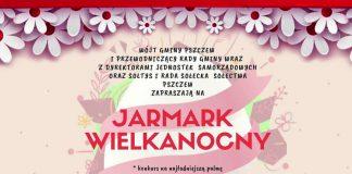 Jarmark Wielkanocny w Pszczewie – zapowiedź