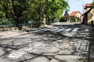 W Trzcielu powstało kolejne niezwykłe przejście dla pieszych
