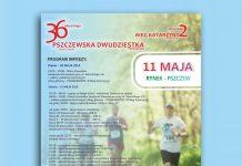 36 Pszczewska Dwudziestka i II Bieg Katarzyny