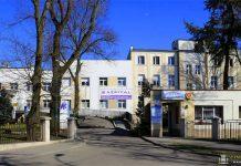 Szpital w Międzyrzeczu Sp. z o.o.
