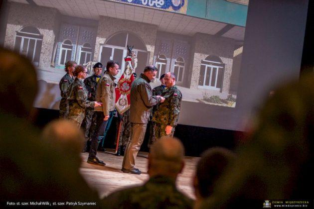 Wizyta Prezydenta RP Andrzeja Dudy i Ministra Obrony Narodowej Mariusza Błaszczaka w 17 WBZ