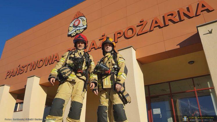 Towerrunning Tour - Bartłomiej Skibski i Dariusz Wasilewski #371miedzyrzecz