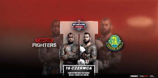 II edycja meczu charytatywnego, który organizowany jest przez fundację Cancer Fighters i Stal Gorzów