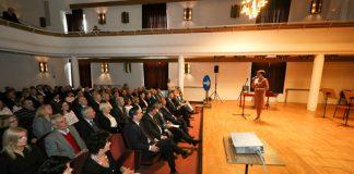 pracownicy Zarządu Dróg Wojewódzkich świętowali