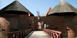 Zamek w Międzyrzeczu