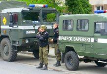 Alarm bombowy w Skwierzynie