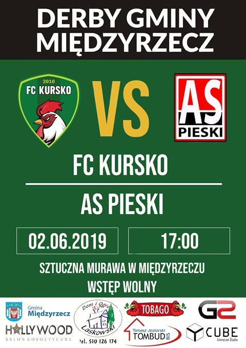 FC Kursko i AS Pieski