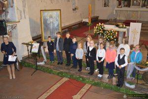 koncert uczniów PSM I st. w Międzyrzeczu