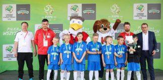 Młodzi piłkarze i piłkarki z województwa lubuskiego wśród najlepszych w Polsce