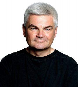 Edwin Bendyk