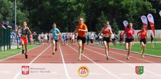 Lubuska Olimpiada Młodzieżowa, Międzyrzecz, 2019,
