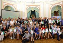 Laureaci nagrody Super Samorząd 2019