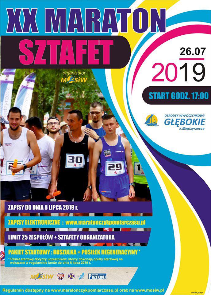 XX Maraton Sztafet