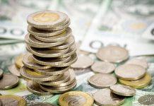 Płaca minimalna w 2020 roku