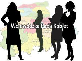 Wojewódzką Radę Kobiet