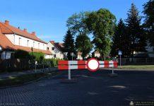 Remont ulicy Chopina w Międzyrzeczu
