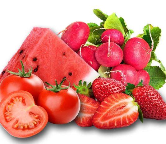 Dieta w czasie upałów. Co jeść by zapobiec odwodnieniu?