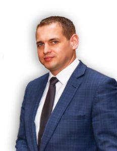 wicemarszałek Łukasz Porycki