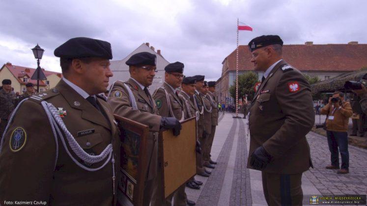 Święto 17. Wielkopolskiej Brygady Zmechanizowanej - 2019