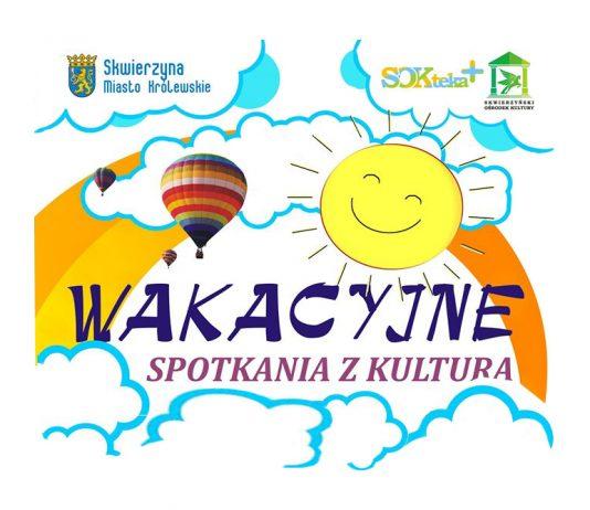 Miejska Biblioteka Publiczna w Skwierzynie zaprasza do Strefy Imprez i na Wakacje z Sokteką.