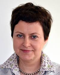 Joanna Załuska, dyrektorka programu Masz Głos, Masz Wybór Fundacji im. Stefana Batorego