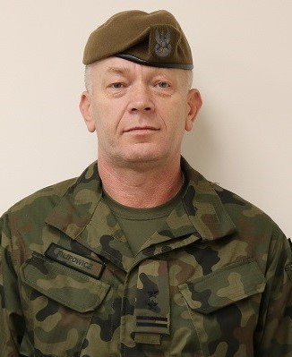 ppłk Artur Filipowicz