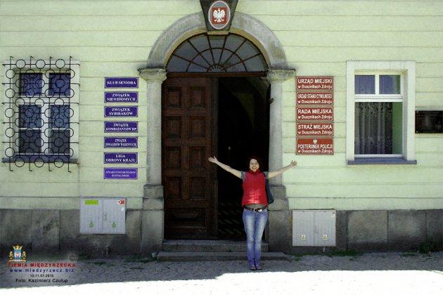 Weekend w Dusznikach