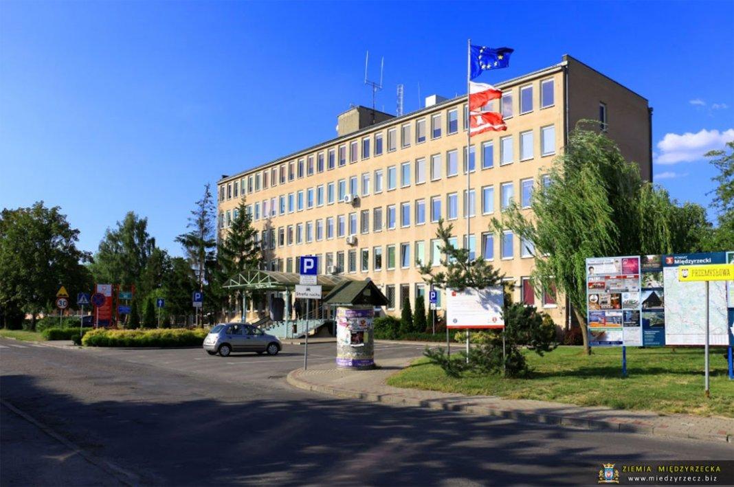 Starostwo Powiatowe w Międzyrzeczu