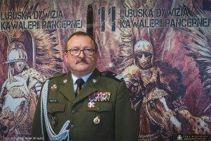 Generał Dariusz Parylak