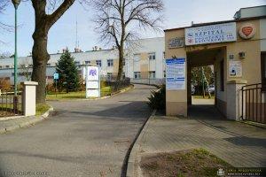 Szpital Międzyrzecki Sp. z o. o. w Międzyrzeczu