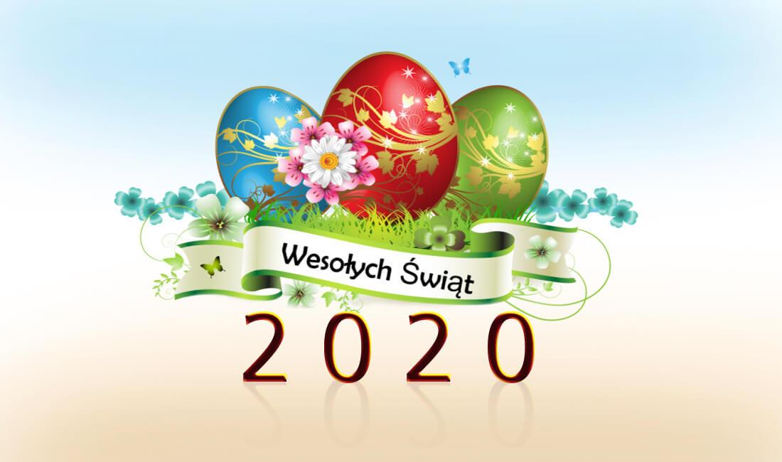 MIĘDZYRZECZ: Życzenia na Wielkanoc 2020 – MIĘDZYRZECZ