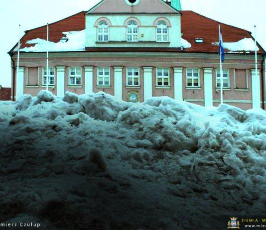 Międzyrzecz Zima 2010 000